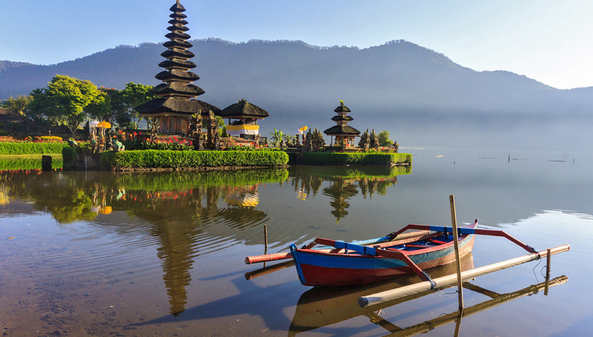Best Places To Visit In North Bali