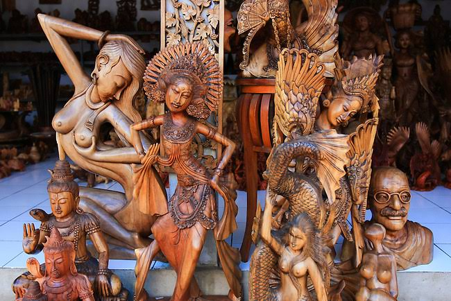 Best Places To See In Ubud