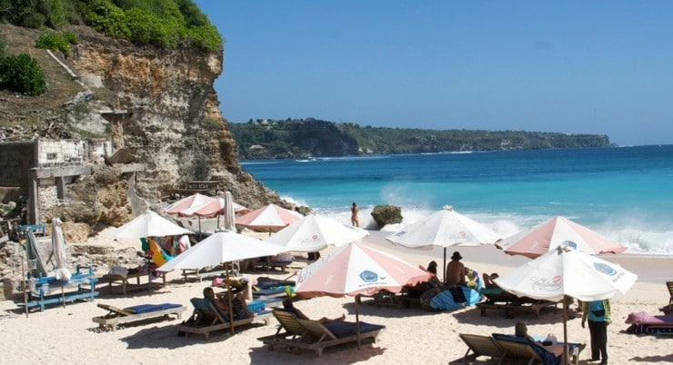 Best 12 Places To See In South Bali